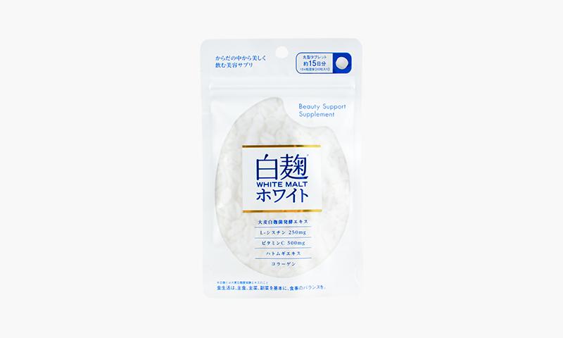 白麹ホワイト